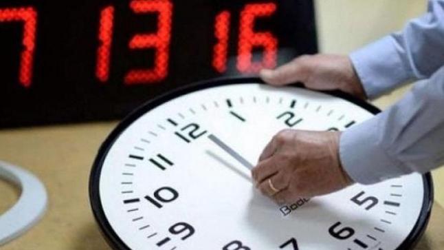 الليلة : لاتنسوا ان تضيفوا 60 دقيقة الى ساعاتكم عند حلول الساعة الثانية من صباح الاحد