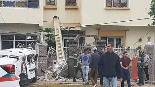 الحاجب: حادثة سير مروعة راح ضحيتها 7 أشخاص