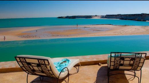 ميامي المغرب.. شواطئ ساحرة بخليج الداخلة