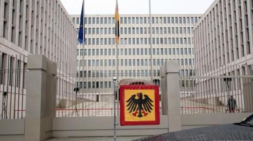 الاستخبارات الألمانية تعتزم مراقبة المشككين بكوفيد