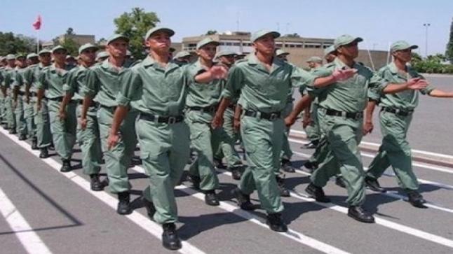 مكناس : وفاة مجند في إطار الخدمة العسكرية على إثر مضاعفات في حالته الصحية