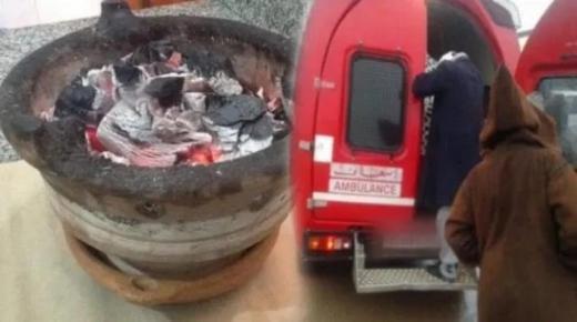 فحم التدفئة ينهي حياة قاصر في القليعة