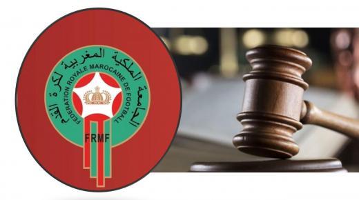 تسريب وثيقة رسمية يدفع بالجامعة الملكية المغربية لكرة القدم طرق أبواب القضاء