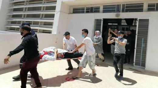 هيئات حقوقية تدين بشدة الإخلاء بالقوة لمركز الصم البكم بأكادير