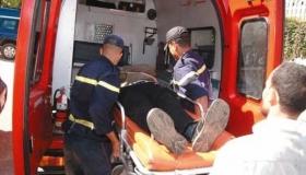 العثور على جثة مواطن متحللة بمنزل في إنزكان.