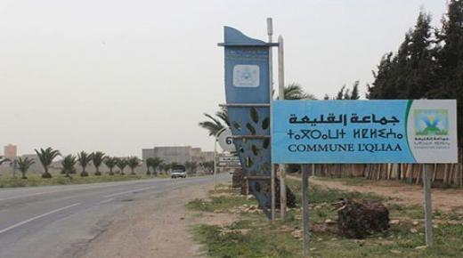 الأسر المعوزة بجماعة القليعة تنتظر الاستفادة من مساعدات غذائية من ميزانية المجلس الجماعي .