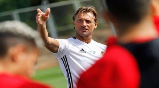 رونار: زيادة عدد المنتخبات المشاركة سيصعب مأمورية التتويج بكأس إفريقيا