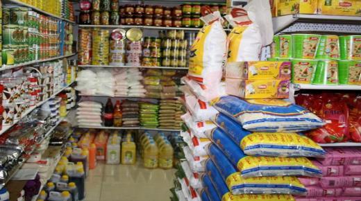 تسجيل 417 مخالفة في مجال الأسعار وجودة المواد الغذائية ما فاتح إلى 22 أبريل الجاري