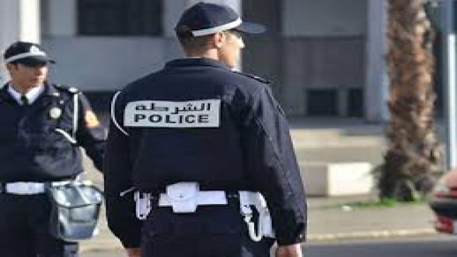 اعتقال شرطي مزيف يستفز المواطنين مستغلا قانون الطوارئ