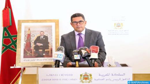 مجلس الحكومة يصادق على مقترحات تعيين في مناصب عليا