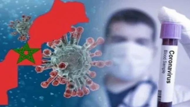 تسجيل 243 إصابة و 87 حالة شفاء بالمغرب خلال الـ24 ساعة الماضية