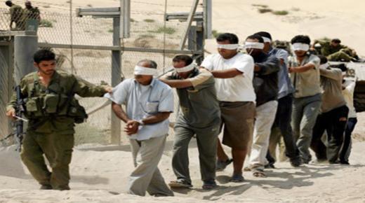 إسرائيل ستلقح الأسرى الفلسطينيين في سجونها ضد كورونا