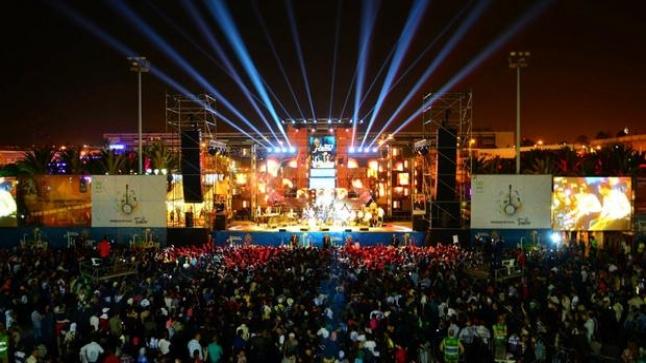 """مهرجان """"تيمتار"""".. يستقطب إلى أكادير فنانين مغاربة وعالميين على مدار 4 أيام"""