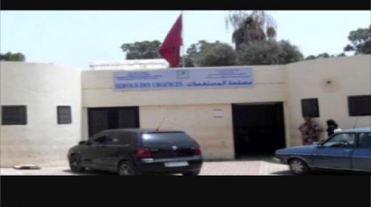 مواطنون يطالبون المسؤولين برفع ضرر قسم مستعجلات مستشفى إنزكان