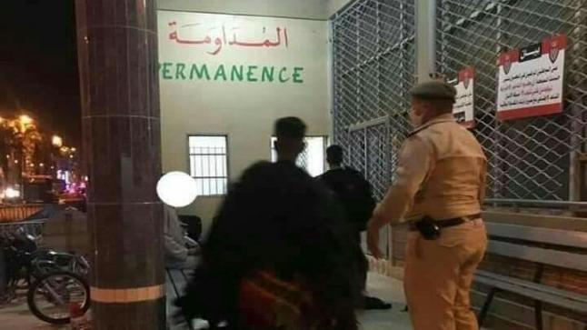 مشاجرات بالسيوف تفضي لاعتقالات بوجلود بالحي المحمدي بأكادير
