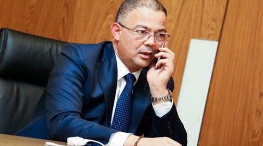 فوزي القجع يقدم استقالته بشكل مفاجئ