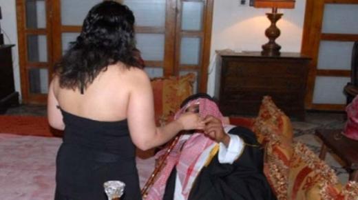 اكادير : اعتقال فتاتين في وضع مخل للآداب رفقة خليجيين باحدى الشقق
