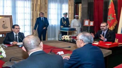 الملك يدعو الحكومة للإعداد لحالة الإستنفار إن إقتضى الأمر وفتح كافة المستشفيات العسكرية أمام المصابين بفيروس كورونا