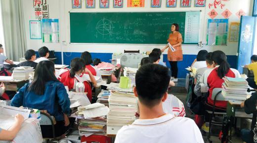 تسليم الوثائق المدرسية لا علاقة له بالنزاعات المالية بين المؤسسة والاباء
