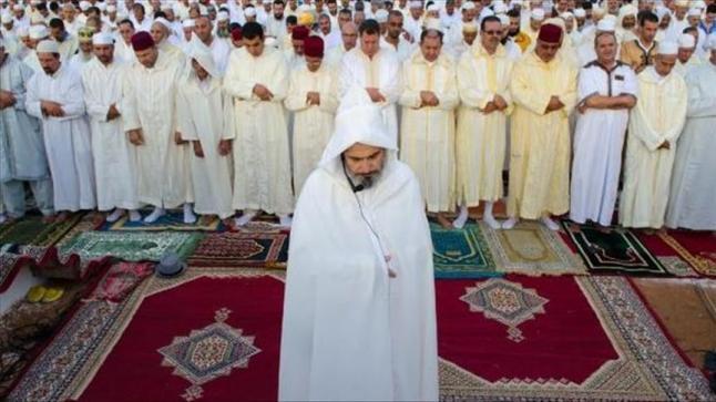 وزارة الأوقاف تعلن منع صلاة العيد بالمصليات والمساجد