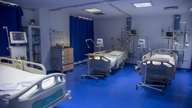 افتتاح مصلحة الإنعاش والعناية المركزة بمستشفى تارودانت