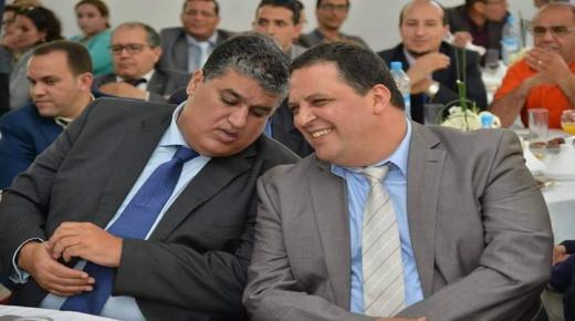خلفا لحلي تعيين بن الضو رئيسا جديد لجامعة ابن زهر بأكادير