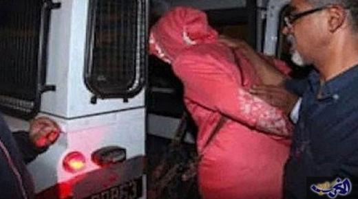 """تارودانت: اعتقال سيدة بثت الرعب عبر مواقع التواصل الاجتماعي بنشرها ل""""أوديو"""" تدعي فيه اختطاف قاصر"""