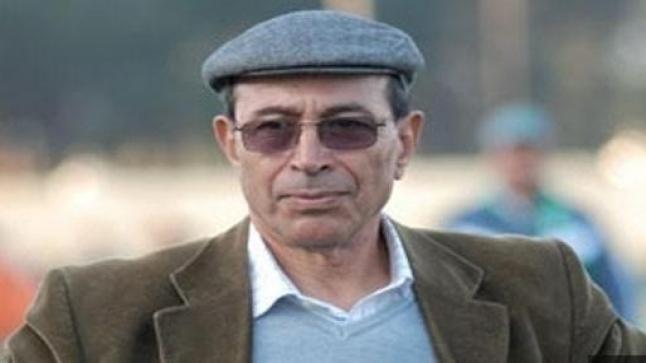وفاة المدرب السابق عبد الخالق اللوزاني عن 75 عاما