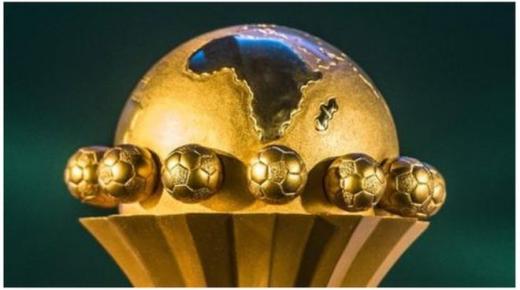 """قرعة كأس افريقيا 2019 تضع """"الأسود"""" في مجموعة كوت ديفوار وجنوب افريقيا"""