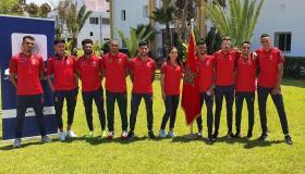 أولمبياد طوكيو 2020 ..برنامج المشاركة المغربية خلال اليوم السادس