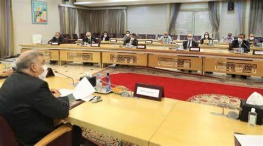 الداخلية تمدد اجال التسجيل في اللوائح الانتخابية للغرف المهنية