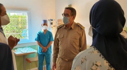 المصابون بالفيروس الذين لم تسعفهم ظروفهم المادية لاستكمال العلاج بالبيت تخصص وحدة فندقية بأكادير لإستقبالهم