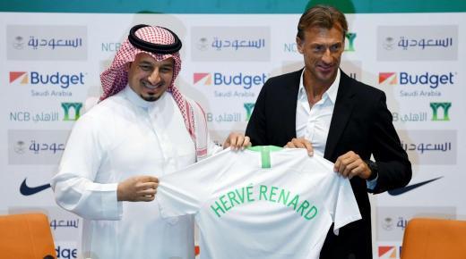 هذا ما قاله رونار معلقا على مواجهة الأسود في كأس العرب