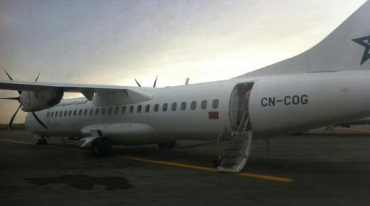 طائرات تهدد سلامة راكبي الرحلات الداخلية بالمملكة