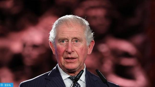 فيروس كورونا.. تبوث إصابة الأمير شارلز بالعدوى
