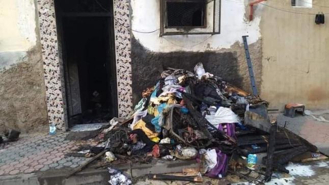 """متقاعد قتل عائلة بأكملها ب """" شمعة """" في الدار البيضاء"""