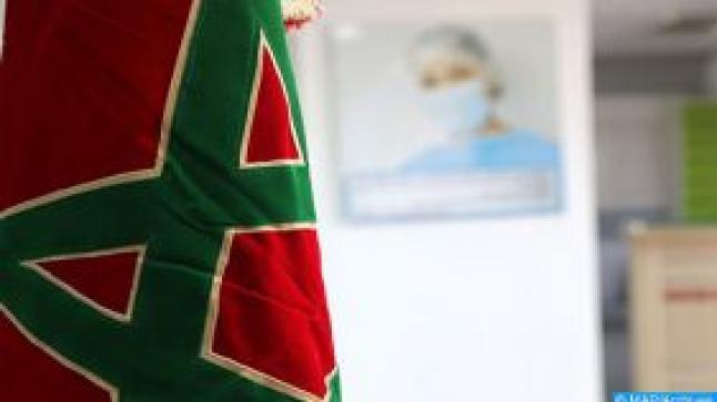 تسجيل 44 حالة مؤكدة جديدة بالمغرب ترفع العدد الإجمالي إلى 7910 حالة