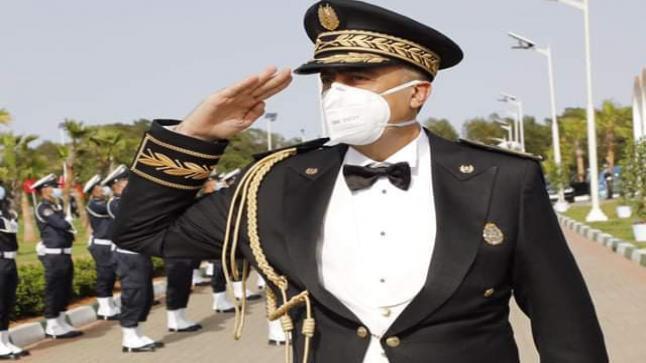 الحموشي يقدم منحة عيد الأضحى لأرامل ومتقاعدي الأمن الوطني