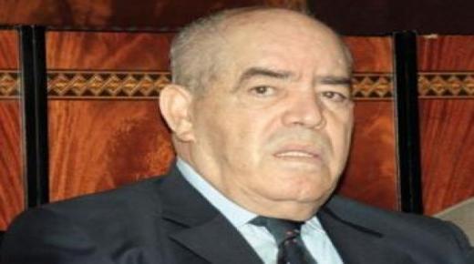 وفاة عبد الله القادري زعيم الحزب الوطني الديمقراطي