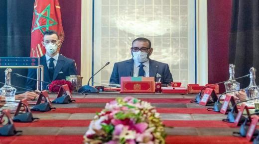 الملك يستدعي الوزراء لاجتماع طارئ