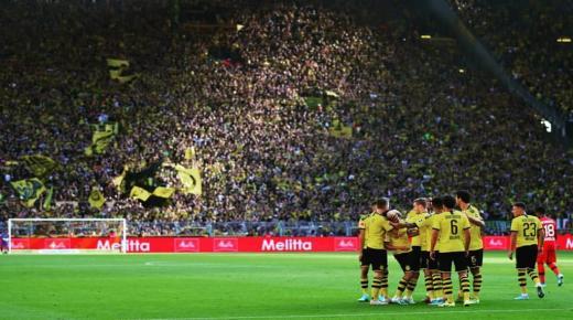 الجماهير الأوروبية تعارض استئناف منافسات كرة القدم
