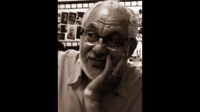 الموت يغيب الممثل المغربي خالد بكوري
