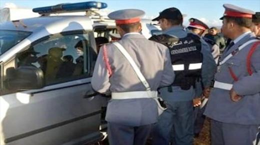 اعتقال ممرض بأولاد تايمة حوًل مسكنه الوظيفي إلى وكر لإحياء الليالي الحمراء