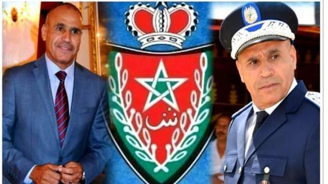 تعيين عبد الخالق الزيداوي واليا لأمن وجدة بعد إعفاء مصطفى العادلي من ذات المنصب