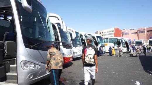 فيروس كورونا…وزارة لفتيت تقرر منع استعمال وسائل التنقل الخاصة والعمومية بين المدن