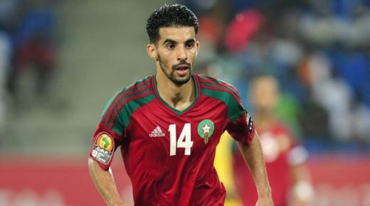 نادي السيلية القطري تحتضن اللاعب الدولي مبارك بوصوفة