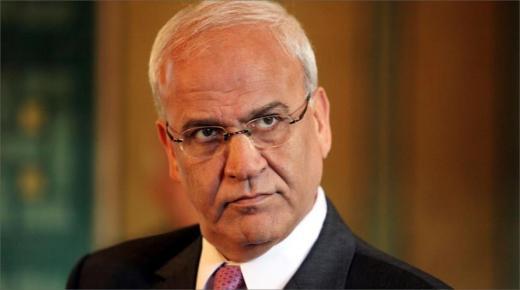 فيروس كورونا يخطف كبير المفاوضين الفلسطينيين صائب عريقات عن سن 65 سنة