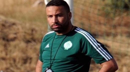 مدرب مغربي يفوز بلقب الدوري الرواندي