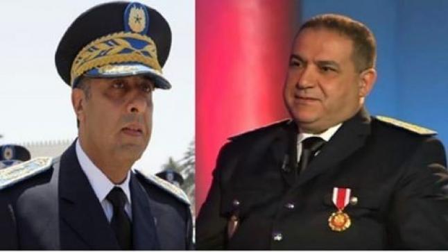 """الحموشي يرسل """" الدخيسي """" بدعم أمني إلى الدار البيضاء"""