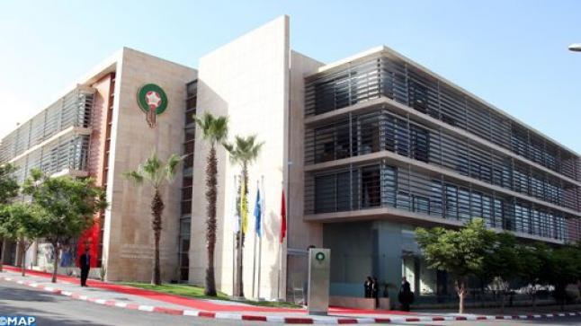 """الجامعة الملكية المغربية لكرة القدم تقرر استئناف قرار """"الفيفا"""" الرافض لانضمام اللاعب منير الحدادي للمنتخب المغربي"""